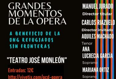 Grandes momentos de la Ópera