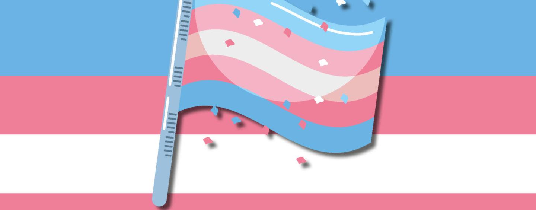 Leganés reivindica los derechos de toda la ciudadanía en el Día Internacional de la Visibilidad Trans