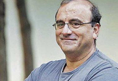 Entrevista al científico Antonio Turiel