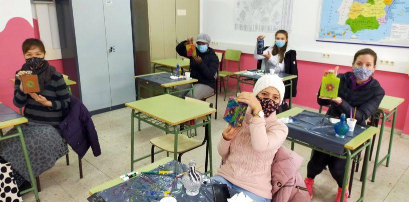 El Ayuntamiento y la UC3M ponen en marcha un programa de asesoramiento sobre extranjería dentro del proyecto 'Help-Desk' de apoyo a la ciudadanía