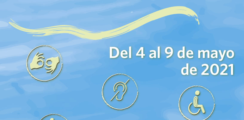 Leganés celebra la XII Semana de la Discapacidad del 4 al 9 de mayo