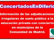 Concertados En Diferido – Entrevista a Enrique García de ADEPeM