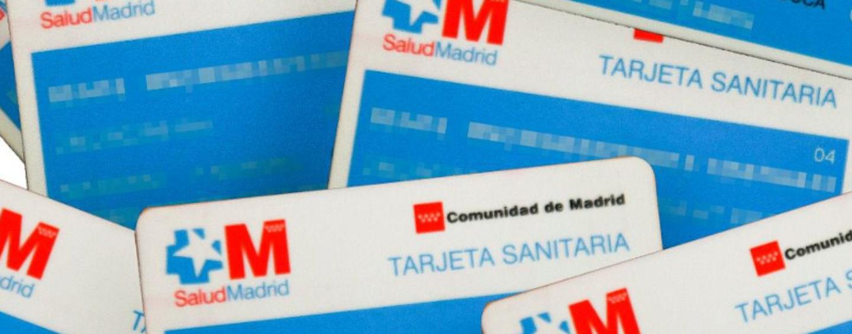 Comunicado de la Plataforma de Centros de Salud de Madrid