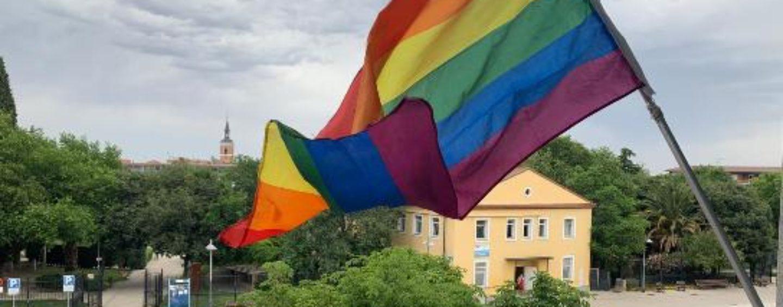 El Pleno del Ayuntamiento de Leganés no tendrá una declaración institucional en el Día del Orgullo LGTBI al no contar con el apoyo de todos los Grupos políticos