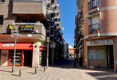 'De rebajas por Leganés', la campaña del Ayuntamiento para acercar la calidad, atención y confianza del pequeño comercio de la ciudad