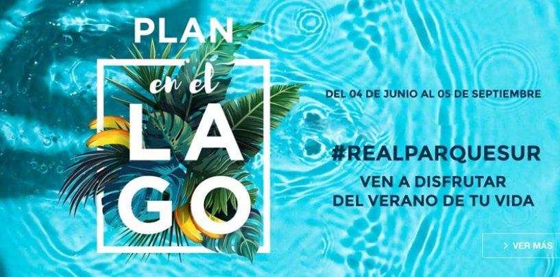 Agenda de Verano: El centro comercial Parquesur pone en marcha, un año más, el programa de verano DEX