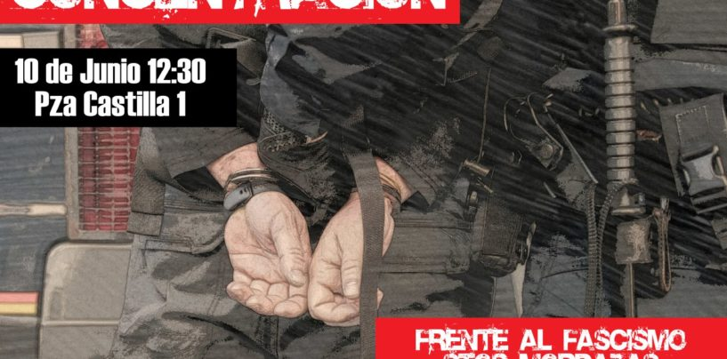 Absolución detenido 27F