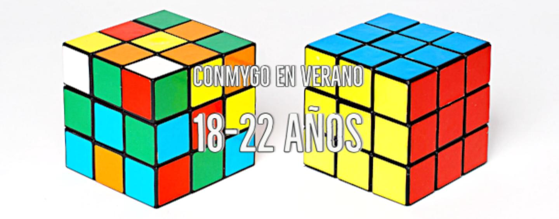 Conmygo en Verano (14-17 años) y Conmygo en Verano (18-22 años)