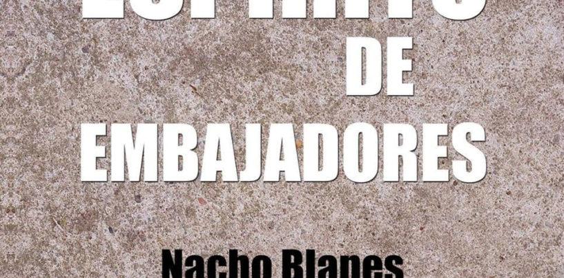 """Acto """"El Espíritu de Embajadores"""" y libros para una primavera soleada"""
