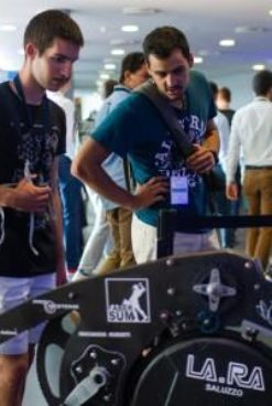 Leganés acogerá la mayor competición de estudiantes de ingeniería de toda Europa