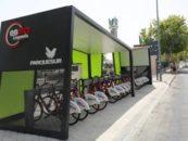 El Ayuntamiento de Leganés incorpora 20 nuevas bicicletas al sistema 'Enbici'