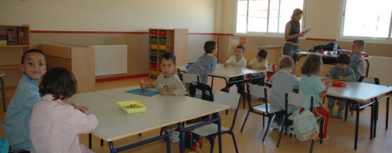 Situación de las Escuelas Infantiles y Casas de Niños