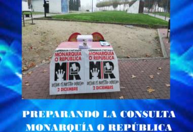 Asamblea abierta de Leganés por la República