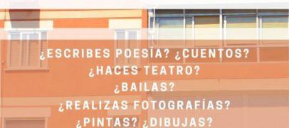 VISIBLES, I Encuentro de Cultura Leganense