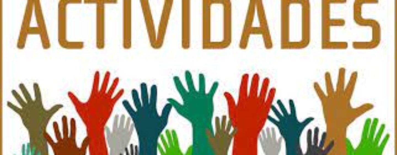 Actividades en Vereda de los Estudiantes de la Asociación Vecinal
