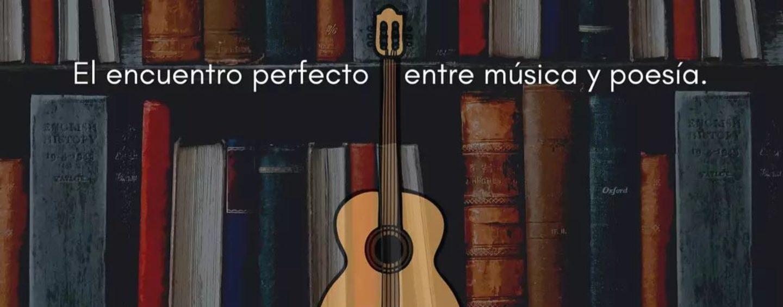 Concierto-recital: Damdara y Carlos Arroyo el 10 de octubre en la Plaza Virgen Madre