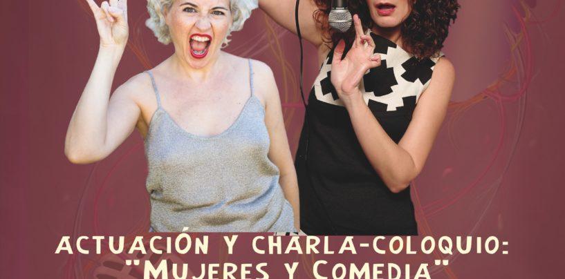 «Humor en Igualdad» el 14 de octubre en el Teatro José Monleón.